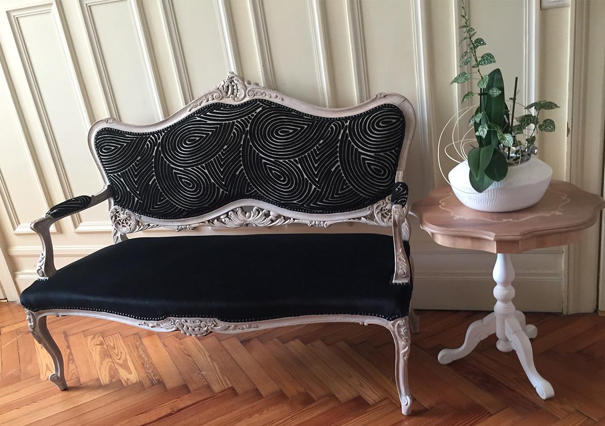 Rénovation ou relooker vos mobiliers anciens pour les rendre plus moderne