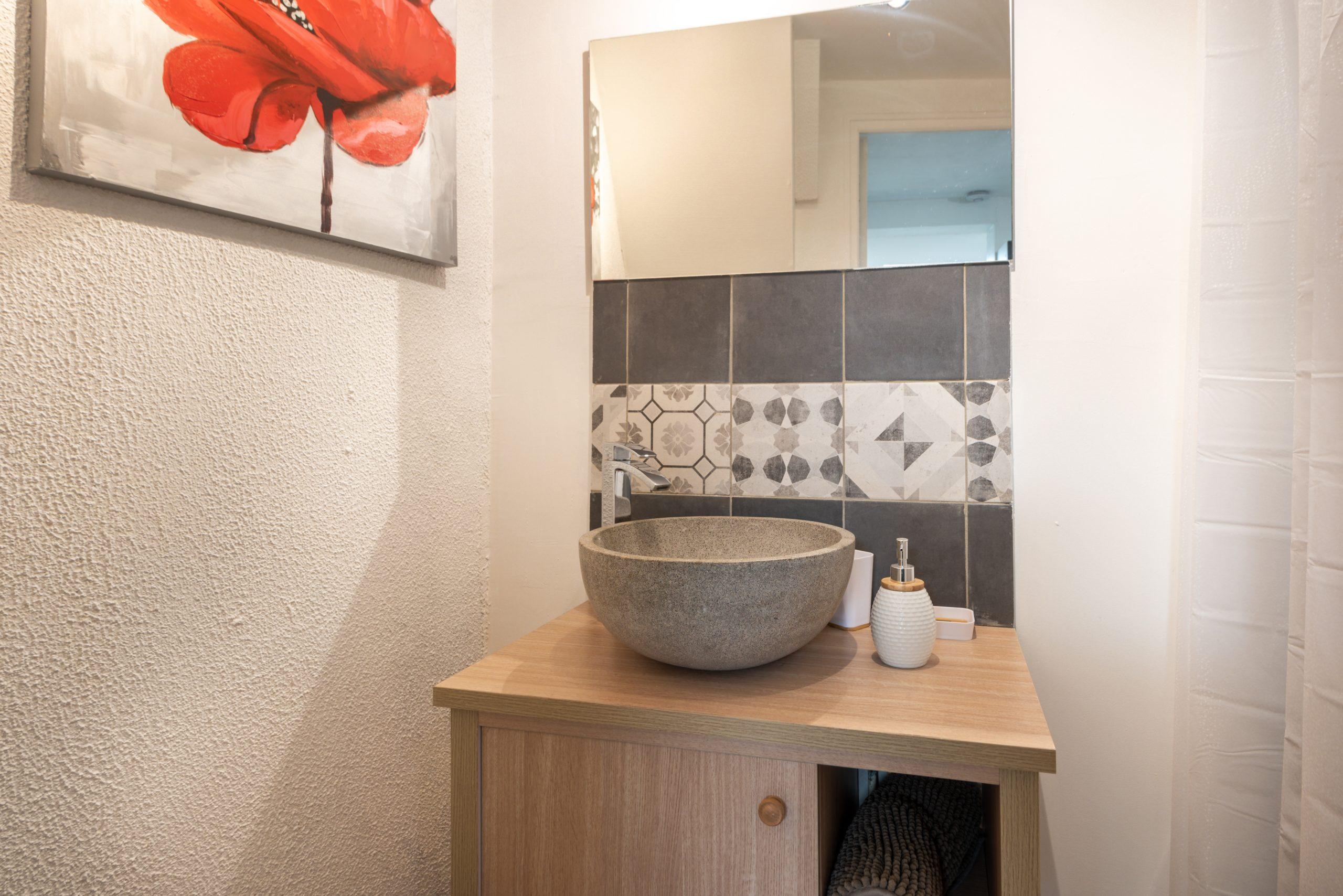 Salle de bain - Elahé Déco - Lille, Hauts de France