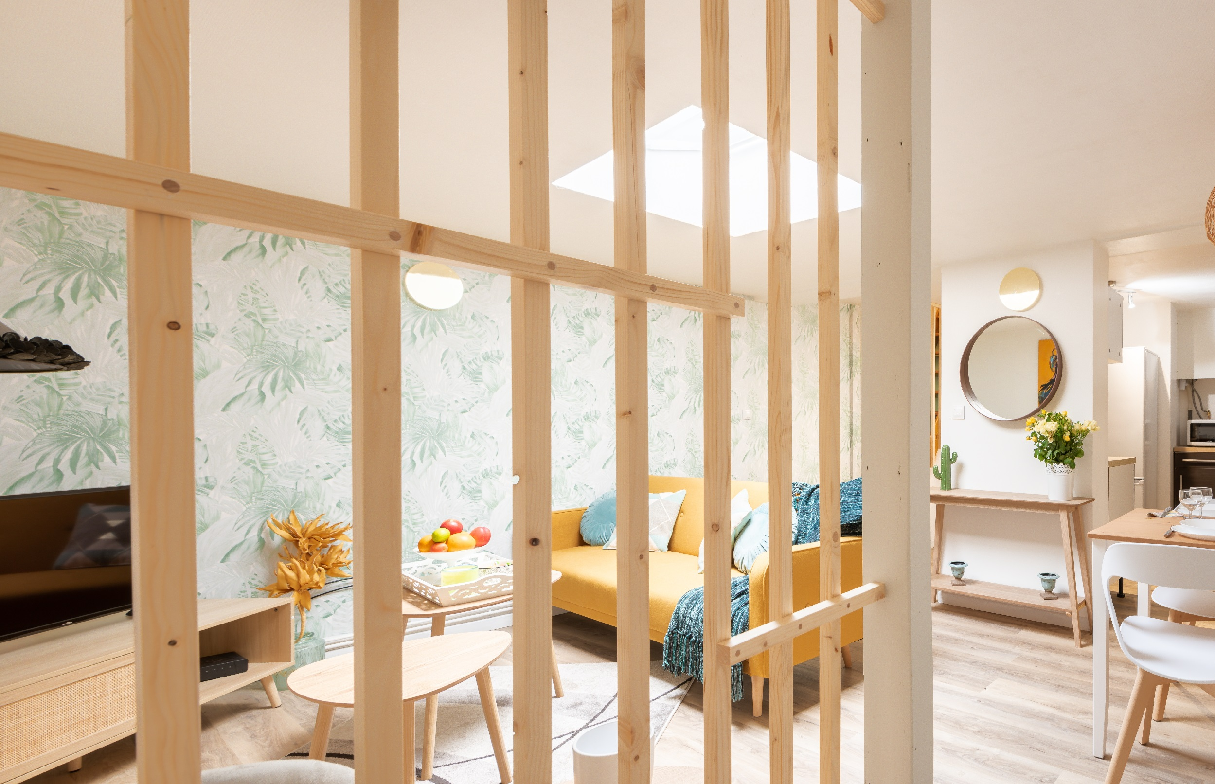 Décoration appartement duplex - Elahé Déco - Lille, Hauts de France
